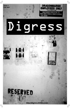 digress - définition - What is